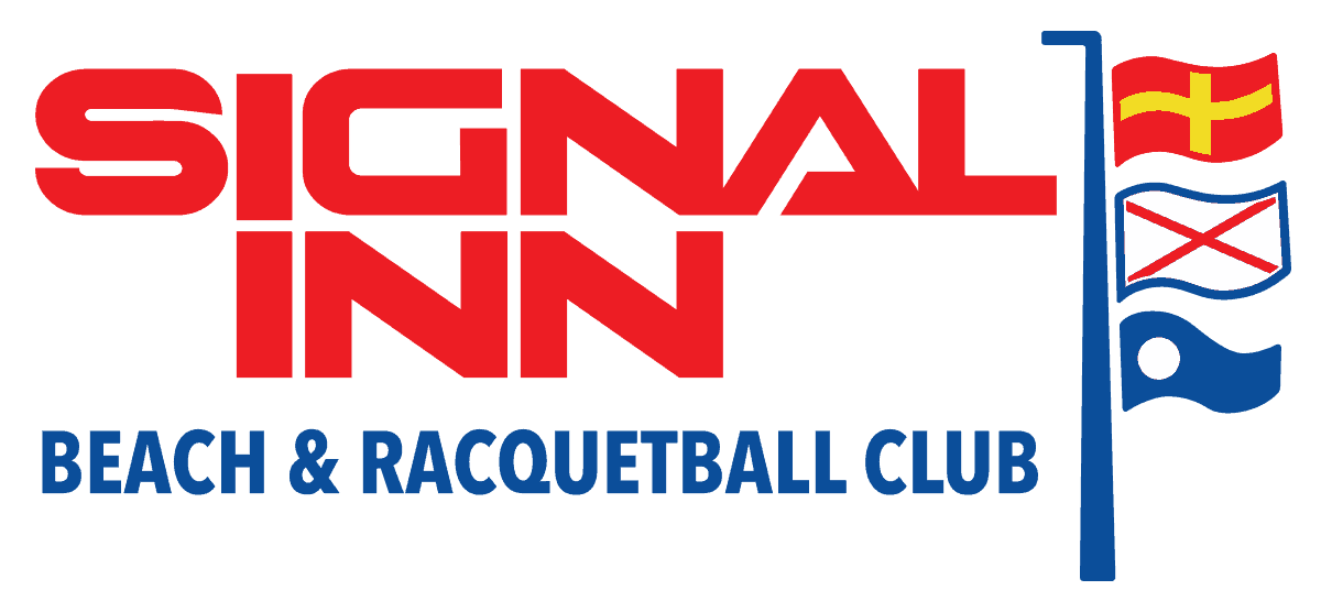 Signal Inn Beach & Racquetball Club