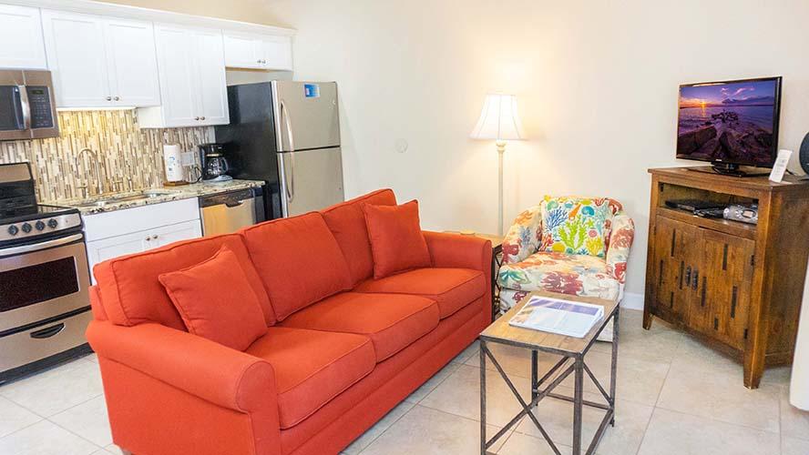 10 - 01 Living Room