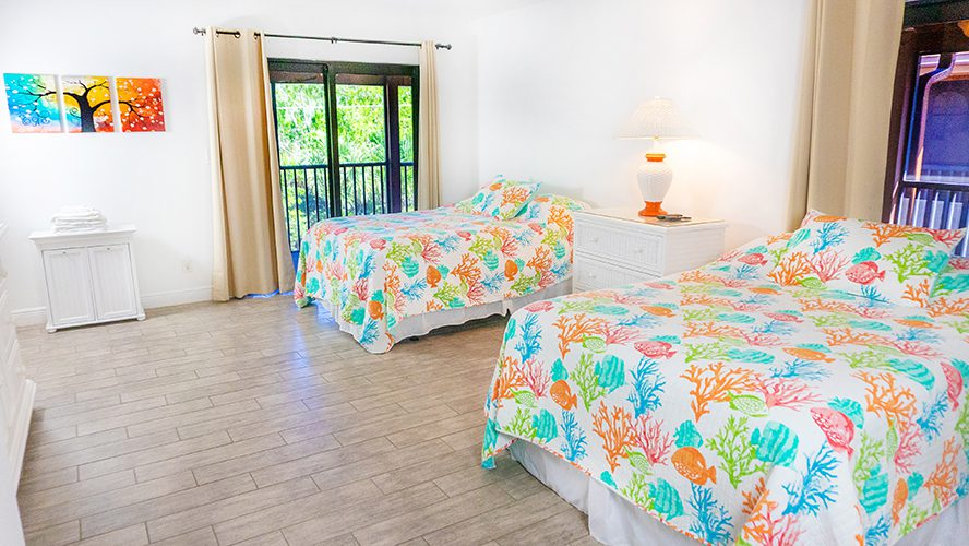 13 - 11 Twin Bed 1