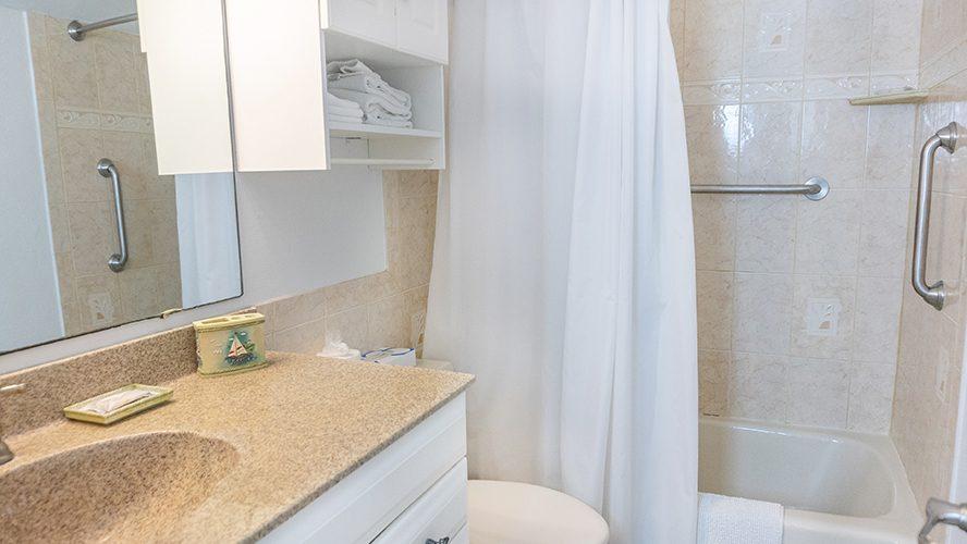 13 - 22 Upstairs Bathroom