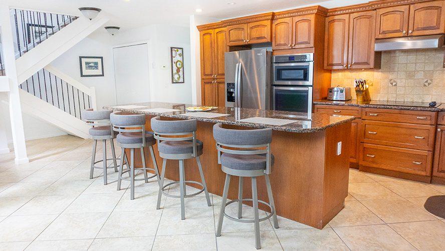 19 - 09 Kitchen