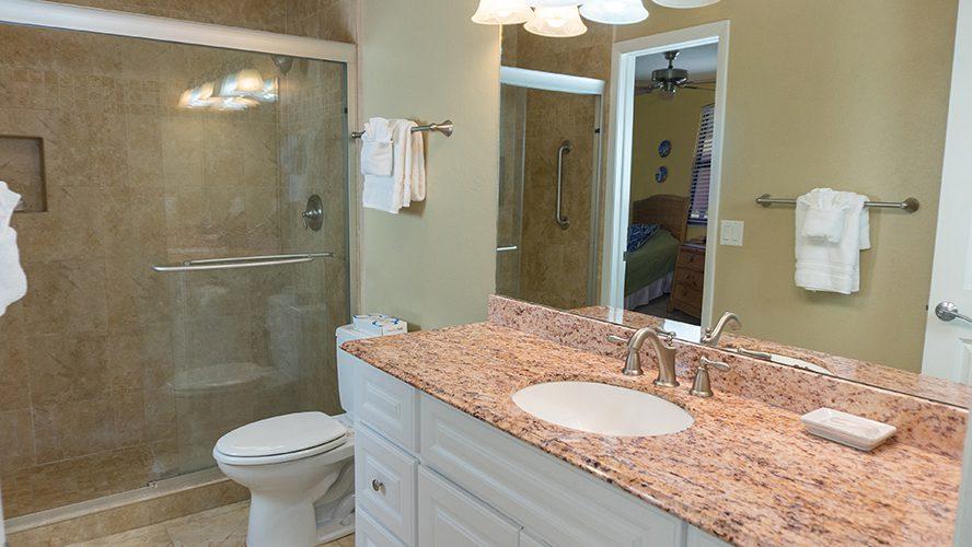 5 - 10 Bathroom