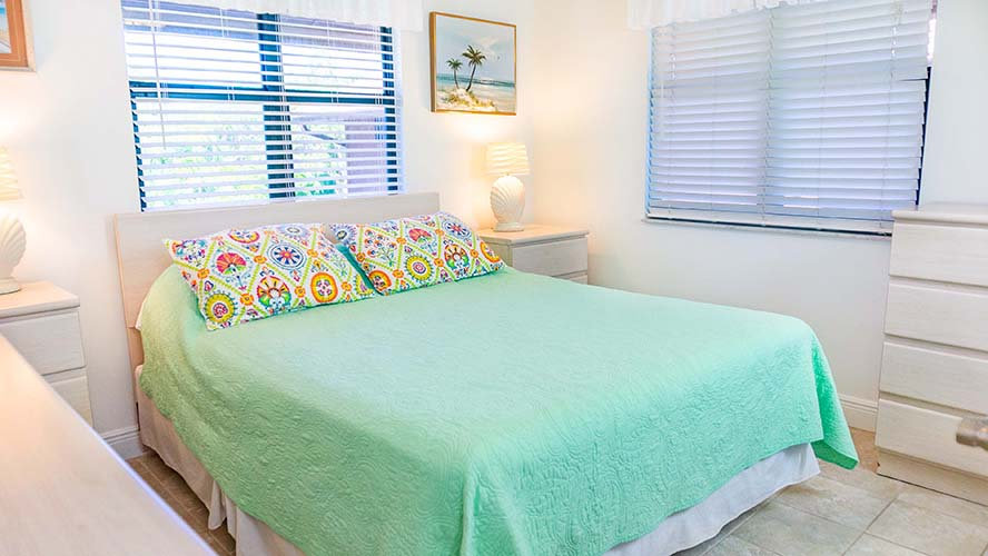 7 - 09 Bedroom