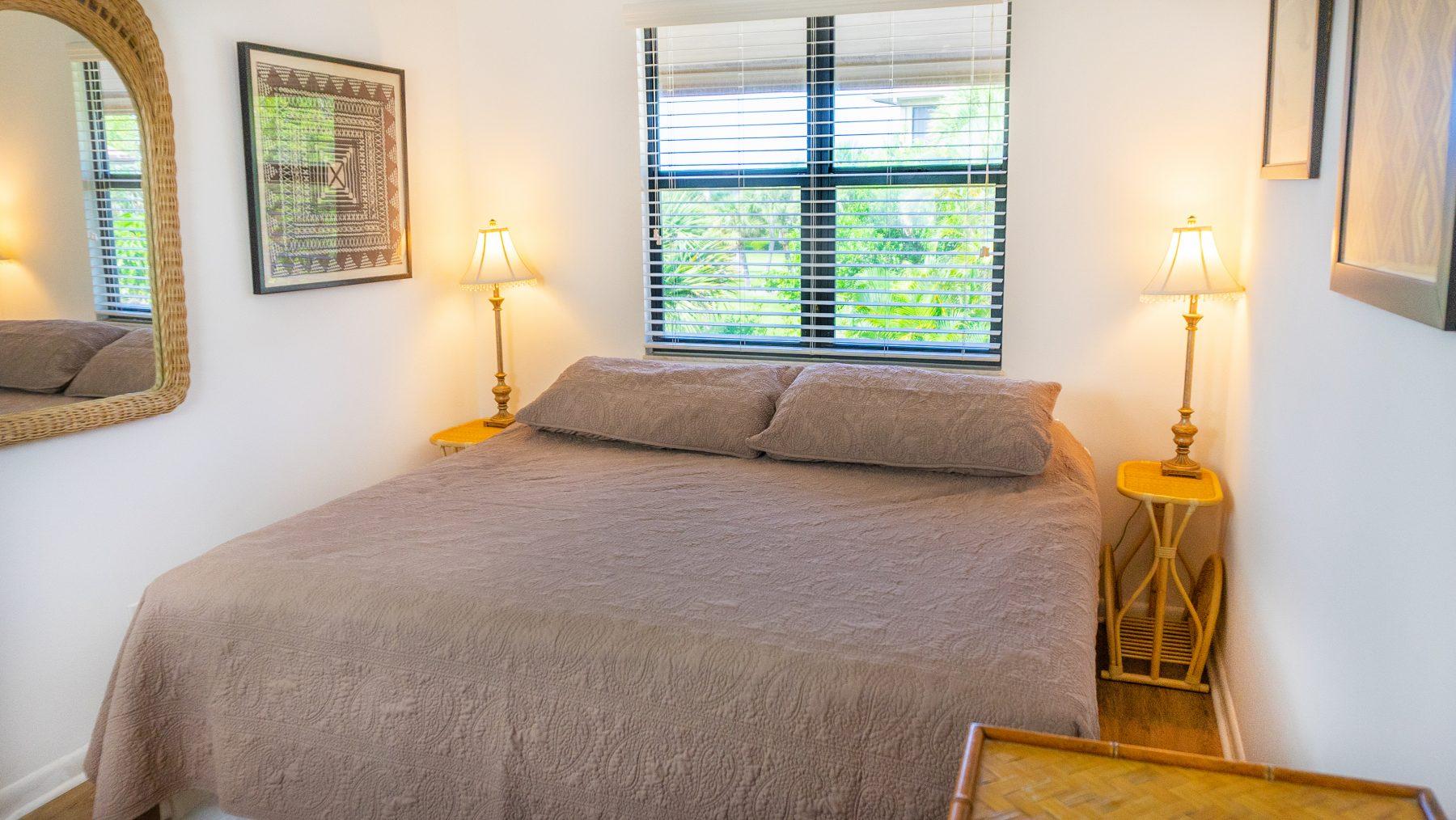 8 - 11 Bedroom