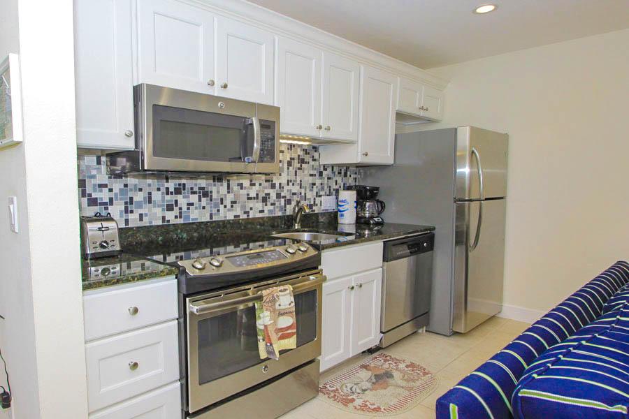 Room 12 - Kitchen