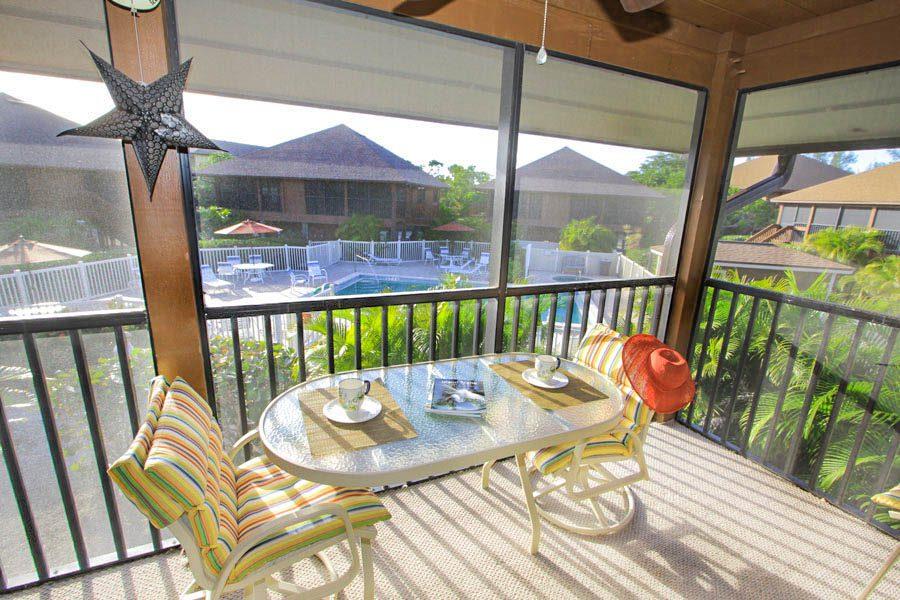 Room 12 - Porch