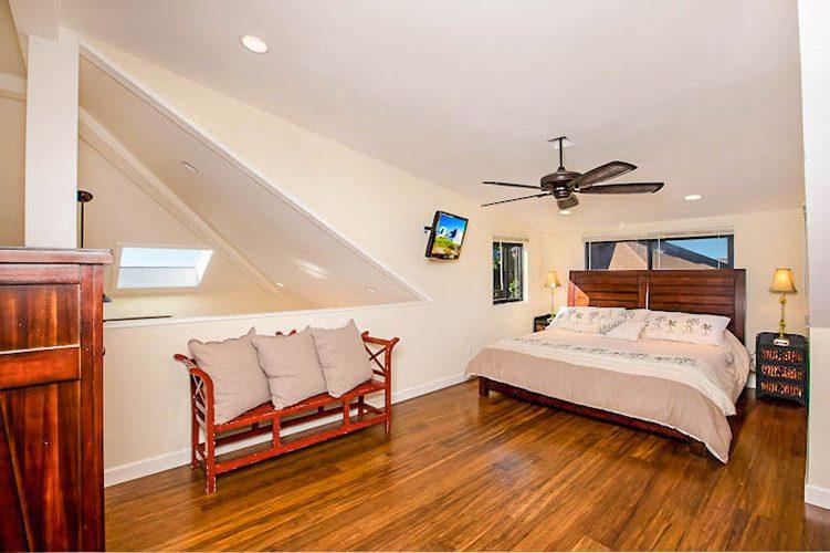 Room 18 - Bedroom 02
