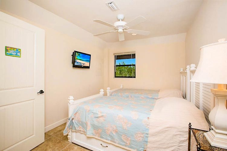 Room 18 - Double Bed