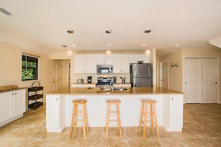 Room 18 - Kitchen