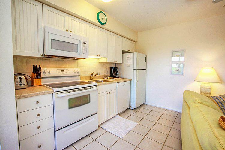 Room 6 - Kitchen