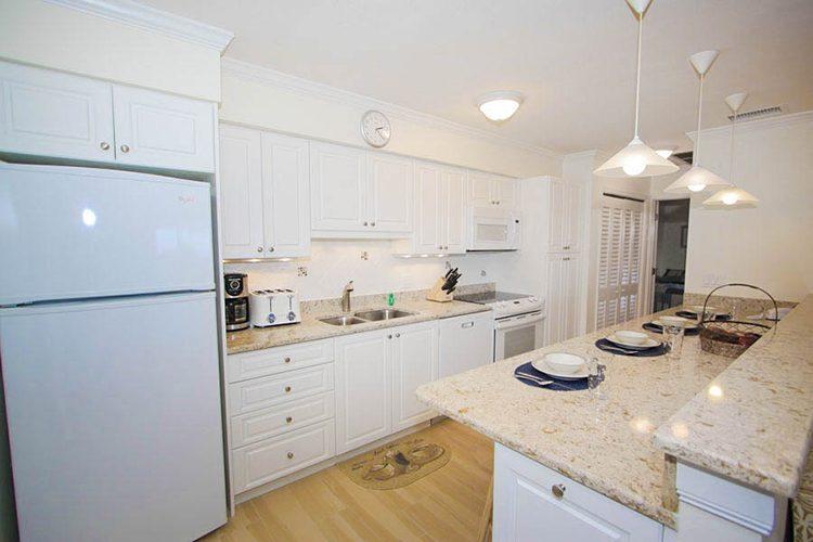 Room 9 - Kitchen
